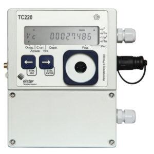 Корректор ТС-220